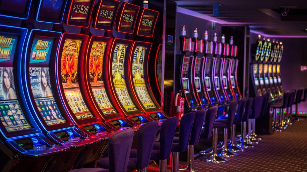 The Mafia Information To Gambling