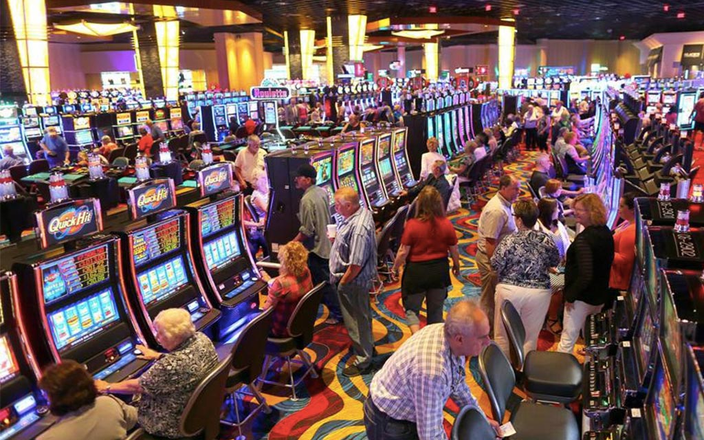 Casino That Might Truly Modification The Means You See Casino