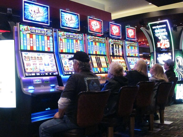 Online Casino Shortcuts The straightforward Method
