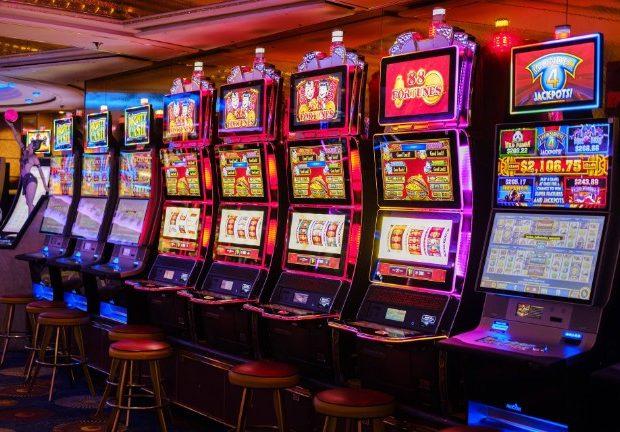 Where To Find Casino