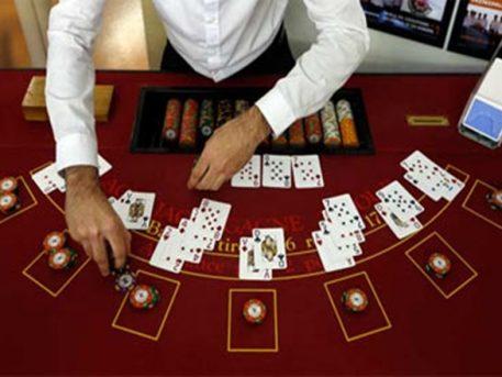 Three Tricks To Develop Your Casino