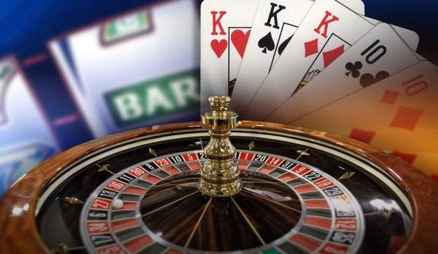 Are You Embarrassed By Your Gambling Abilities