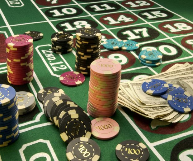 Three New Age Methods To Casino