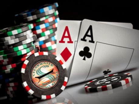 Casino Etics and Etiquette